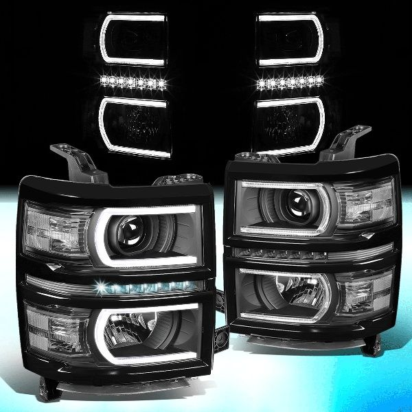 How To Turn On Daytime Running Lights Silverado