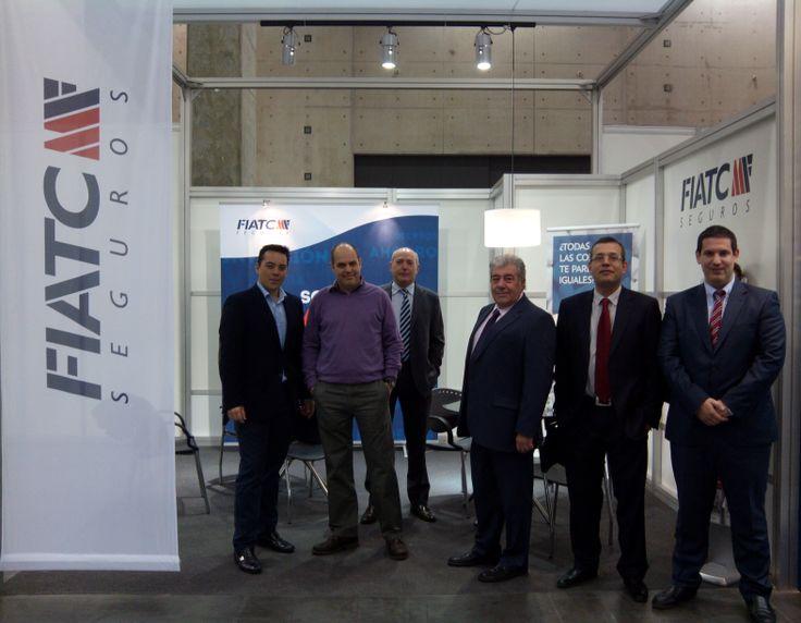 Forinvest 2014: foro-exposición internacional de productos financieros, inversiones, seguros y soluciones tecnológicas para el sector