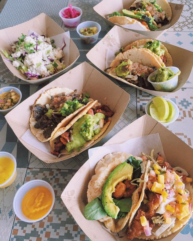 Where to eat in san diego