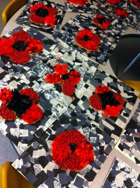K&C Love Grade 3: Remembrance Day