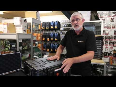 #Video Intro #Vanguard #Supreme #40F #HardCase | Cameras Direct Australia
