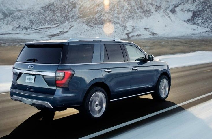 2020 Ford Expedition Price Ford Expedition New Ford Expedition