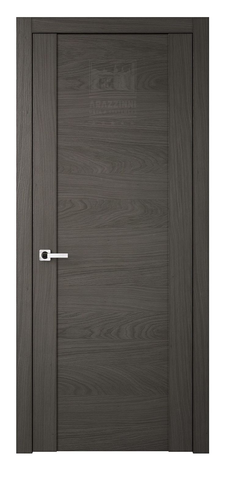 Arazzinni Quadro Q6011 Interior Door Ash Oak