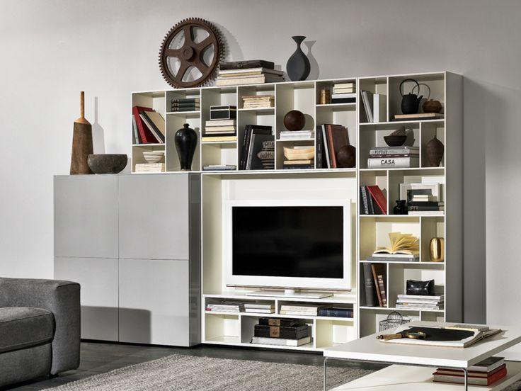 Wszystko ma swoje miejsce  #novecento #natuzzi #modern #style