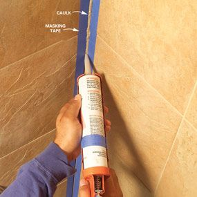 25 Best Ideas About Caulking Tub On Pinterest