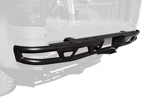 2013 chevy off road bumpers | 2013 Chevy Silverado Rear Bumpers - ReadyLIFT 24-3003 - ReadyLIFT Off ...