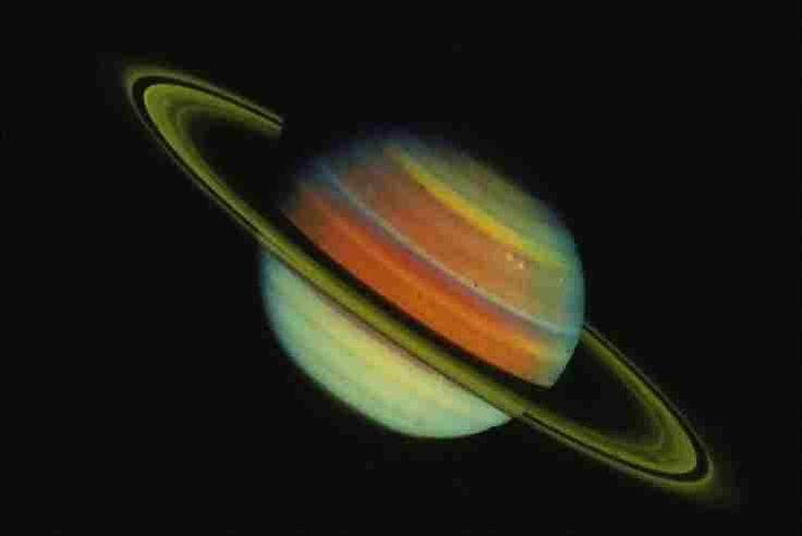saturn planet glog - photo #33