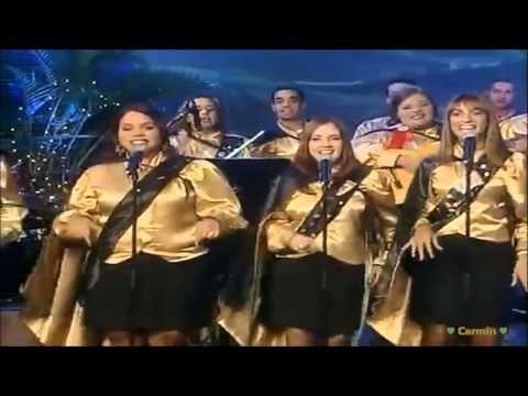 Musica Navideña, Puertorican Christmas Music_Medley Éxitos Tuna de Cayey - YouTube