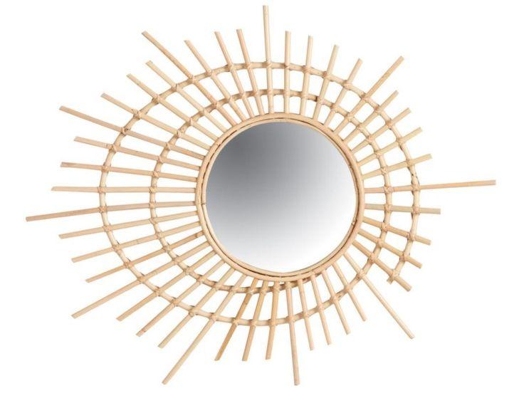 Miroir triptyque conforama fabulous coiffeuse pas cher for Miroir baroque conforama