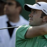 Martin Laird - Player in the 2012 Masters Golf Tournament