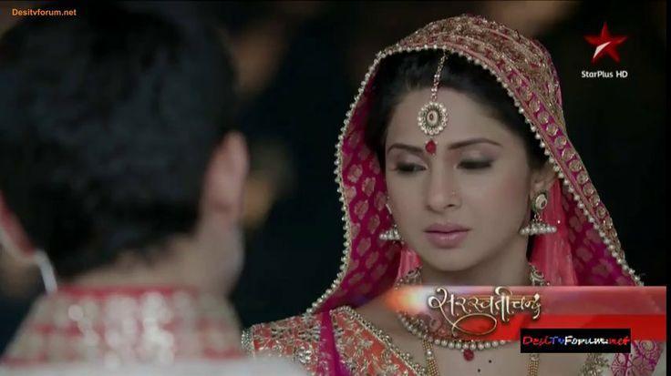 Saraswatichandra 29Th January 2014  Online Tv Chanel -1471