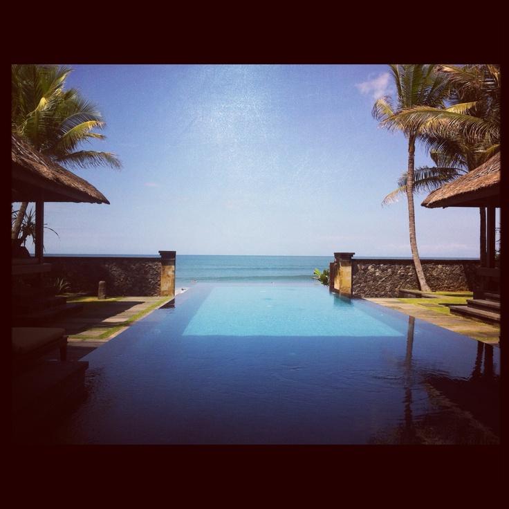 Private villa Legian Hotel Bali