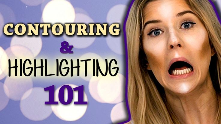 Contouring & Highlighting for Beginners with Meghan Rosette
