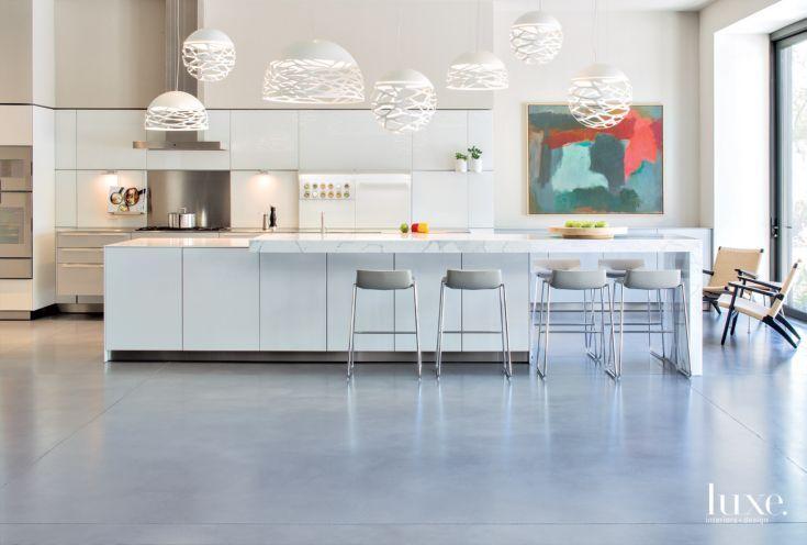 10 Ways to Modernize Your Kitchen   Bath: MAIN