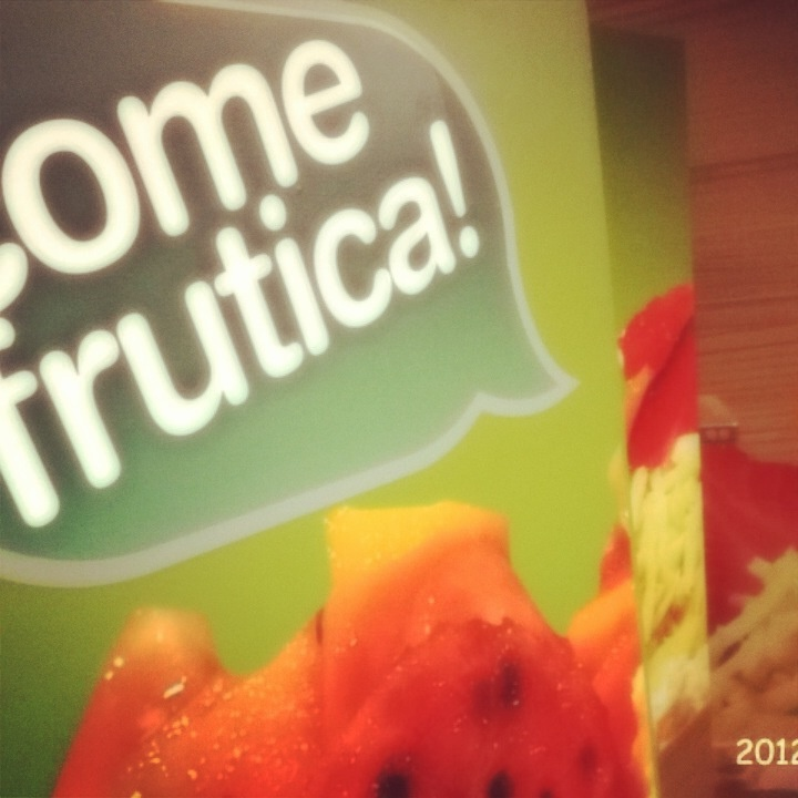 Gráficos de frutas y mas!