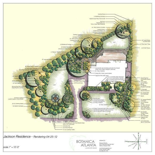 Atlanta Landscaping: 16 Best Images About Our Landscaping Plans On Pinterest