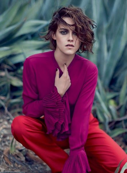 [HQ without tags]  Elle UK - Sep. 2015