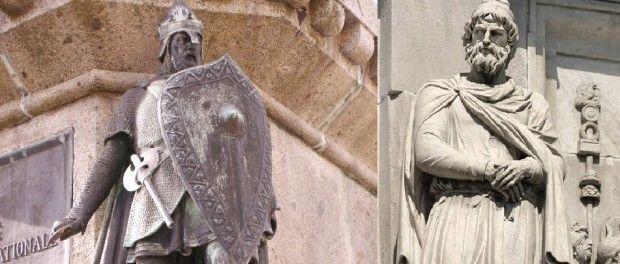 De ce a învățat LIMBA DACĂ Richard I al Normandiei, în secolul X?