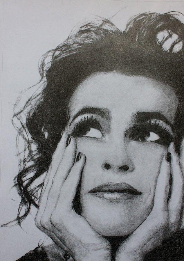 30. Helena Bonham Carter