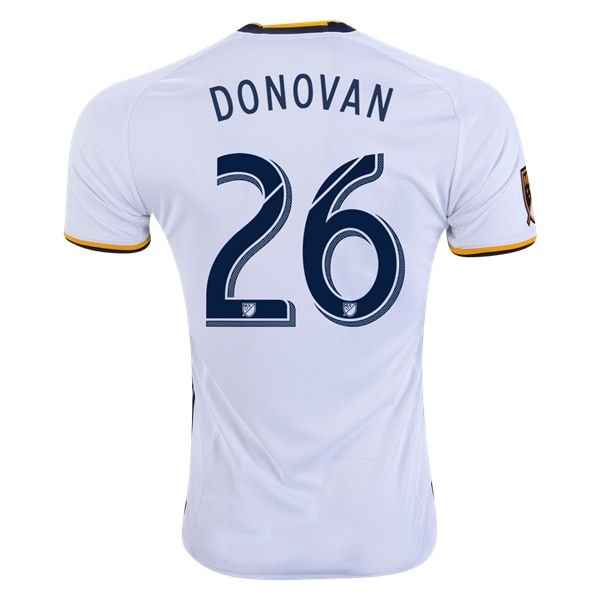 adidas Landon Donovan LA Galaxy Home Jersey 2016