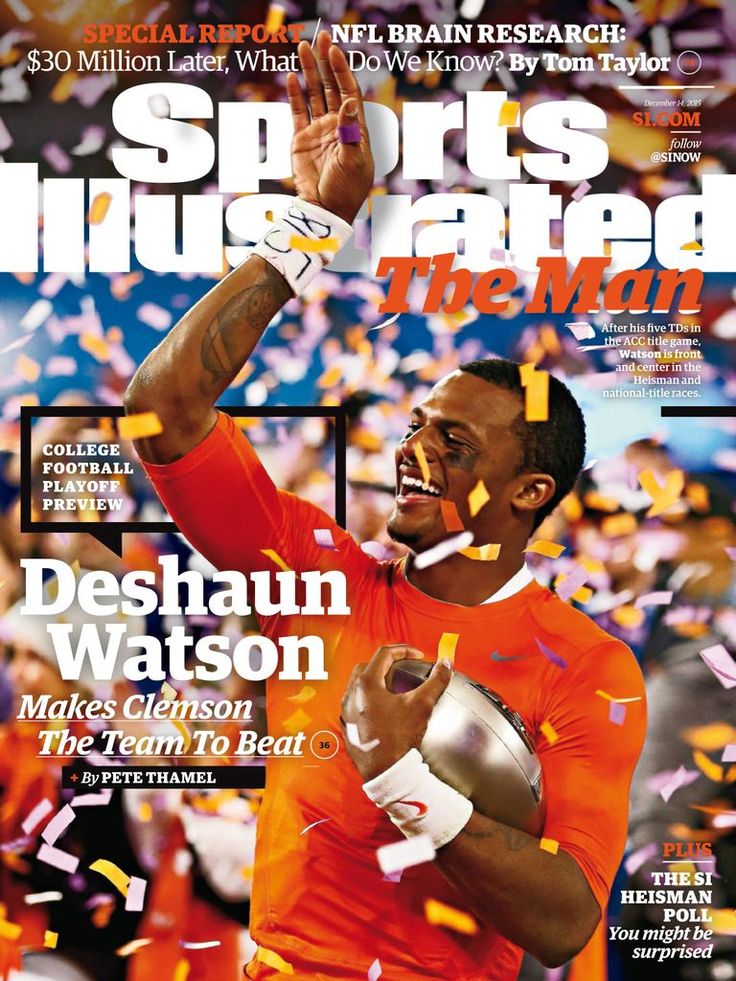 Sports Illustrated Back Issue Dec1415 (Digital) in 2020