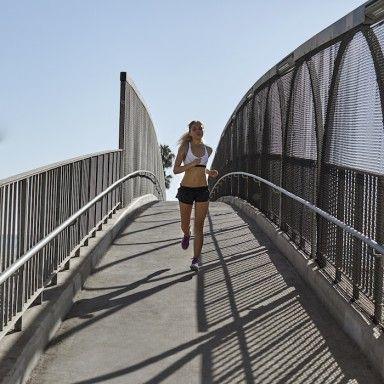 Skipping those marathon runs may not be a bad thing.