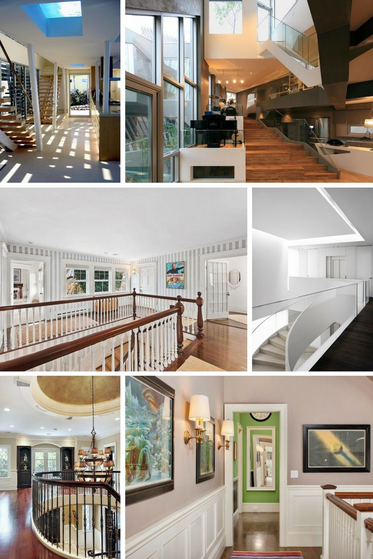 Best 490 Best Foyer And Staircase Designs Images On Pinterest 400 x 300