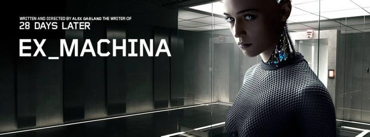 [Ex Machina Review] Siri captured in a body, calamity guaranteed. Rating-4 Ketchups Ever cared about Artificial Intelligence? I'm pretty sure you think of it as a mean to ease up your life. I want you to hold th…