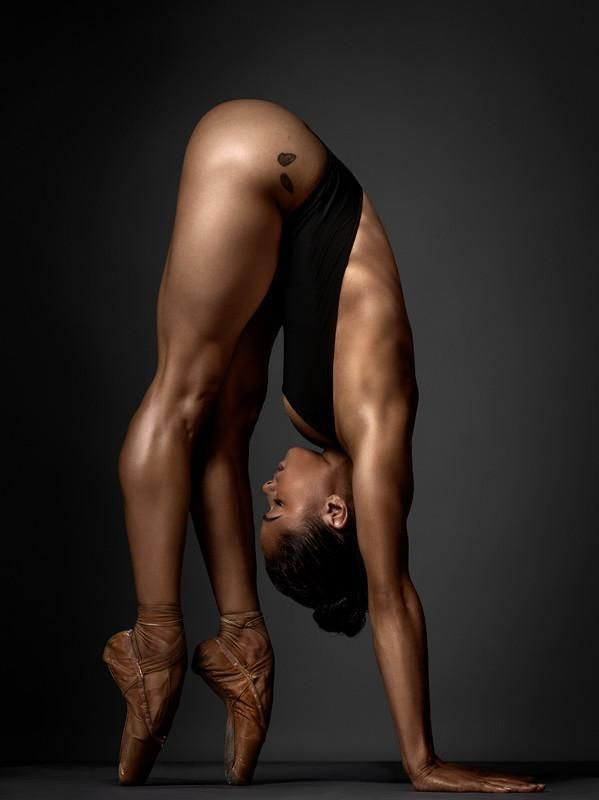 Misty Copeland was just named the first black principal dancer at the prestigious American Ballet Theatre. Here, she talks about her journey.