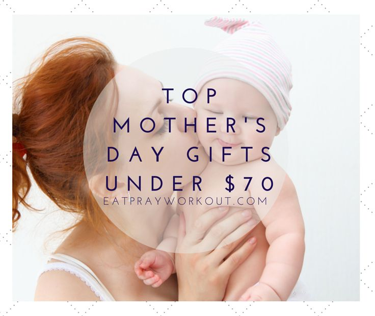 Top Australian Mother's Day Gifts under $70 - Eat Pray Workout
