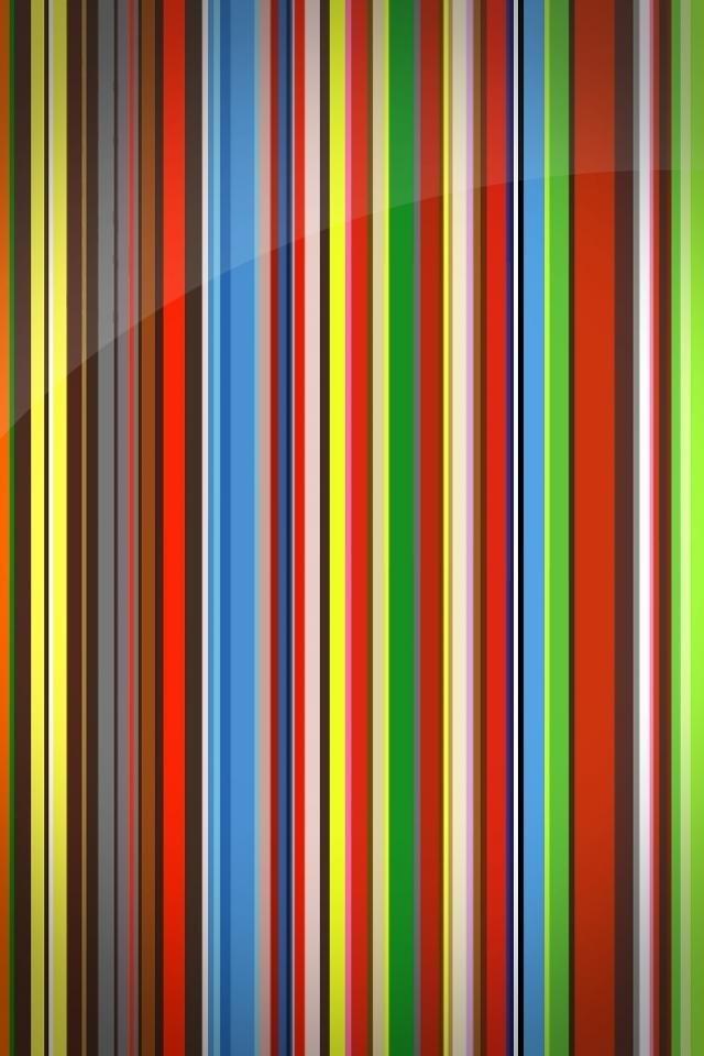 Striped HD Wallpaper