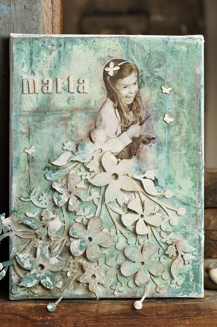cynkowe poletko-love the dress