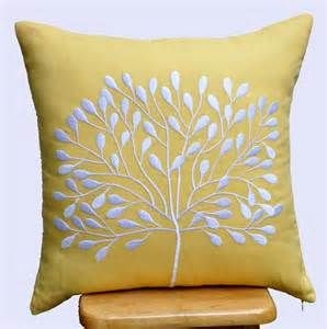 Yellow Couch Pillows - Bing Images