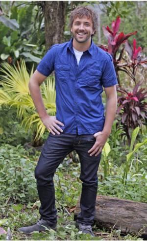 Darren McMullen!