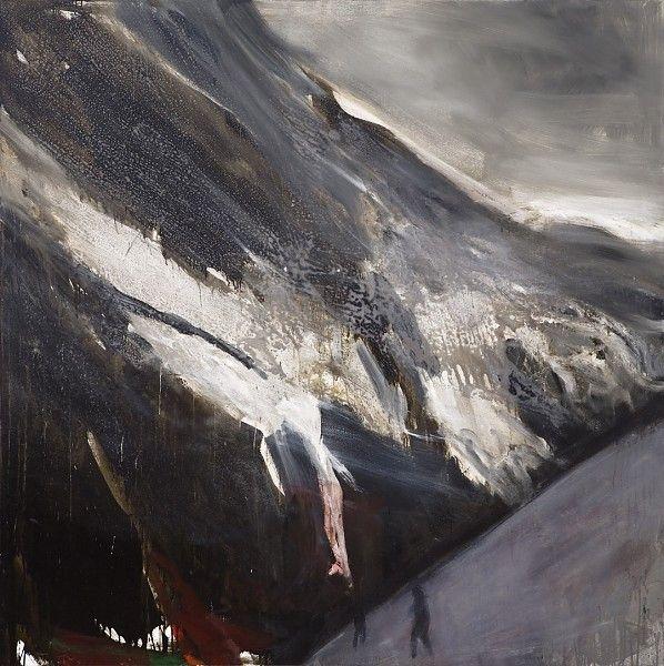 Ørnulf Opdahl- new favorite painter