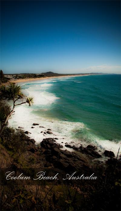 Coolum Beach, Australia - Jim Smart (Photographer)