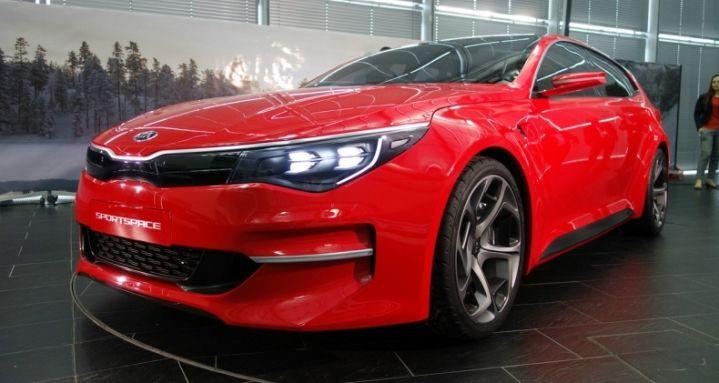 2020 Kia K5 Rumors Kia Kia Optima Kia Motors