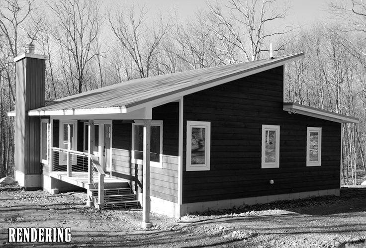 Catskills Real Estate in Upstate New York - Catskill Farms