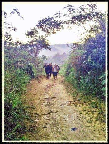 JosephineWinda: Perjalanan Baduy Dalam II