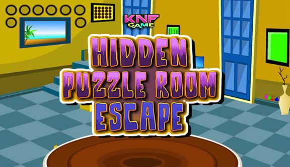 http://www.knfgame.com/knf-hidden-puzzle-room-escape/  Story of the game is your locked inside a hidden puzzle room. To escape from the room you need to solve the hidden puzzles by using the objects around the room. Good Luck and have fun playing Knf escape games, free online escape games and point and click games.