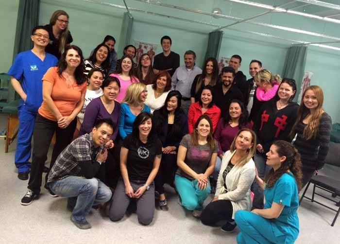 MaKami Calgary welcome the biggest class yet!
