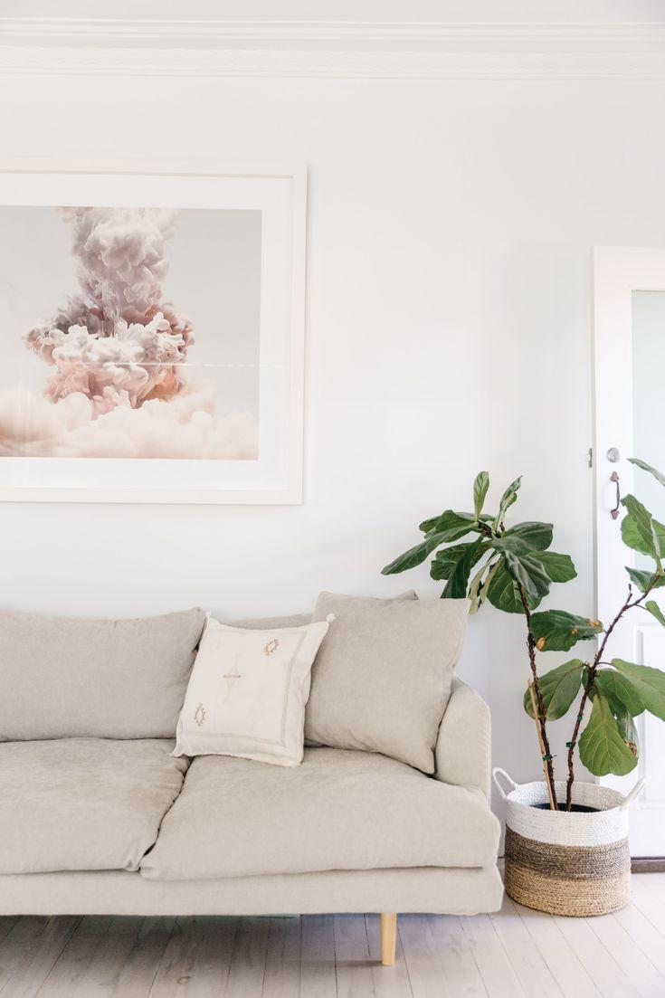 Beauty Editor Eleanor Pendleton's Serene Australian Home Is a Lesson in Minimalism