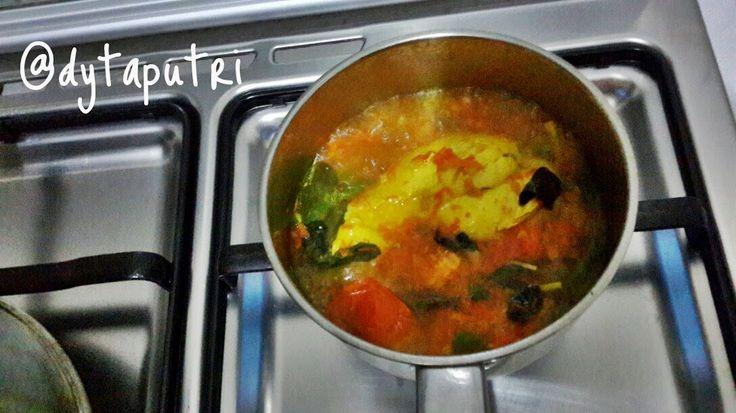 THE DYTAPUTRI: Resep MPASI : Woku Ayam (9m+)