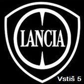 Autoservis Lancia Plzeň
