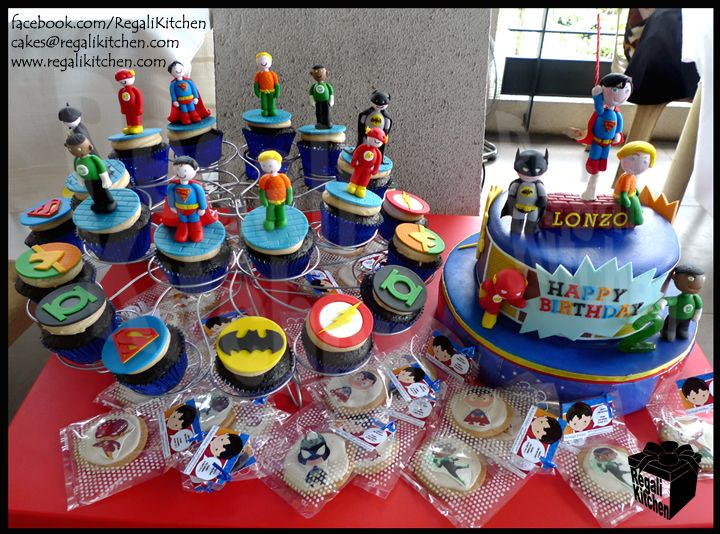 62 best Selims 7th birthday images on Pinterest Superhero party