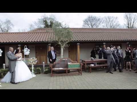 Theobalds Park Wedding Highlights