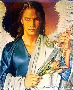 Oración para limpiar tu Hogar y para que pagues tus deudas con la ayuda de San Miguel Arcángel Amado Arcángel Miguel desciende sobre mi hogar con la luz de