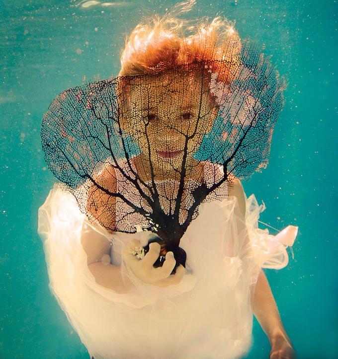 underwater: Inspiration, Art, Mermaids, Posts, Underwater Photography, Sea, Redhead, Underwaterphotography