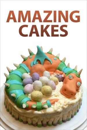 .dragon cake