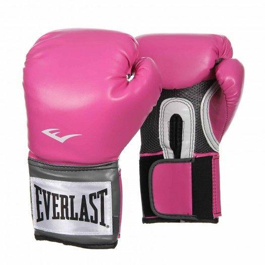 Los Guantes Everlast de Entrenamiento Pro Style Pink oz te brindan la mayor protección y amortiguación a tus manos durante los intensos entrenamientos que vives día con día.